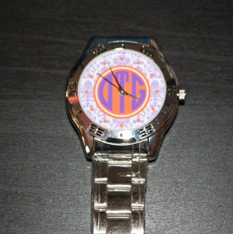 Boyfriend Watch-dTg