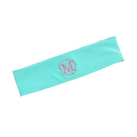 Mint Active Headband