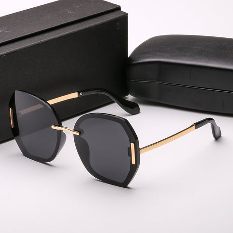 New sunglasses _2019 new sunglasses trend high-definition