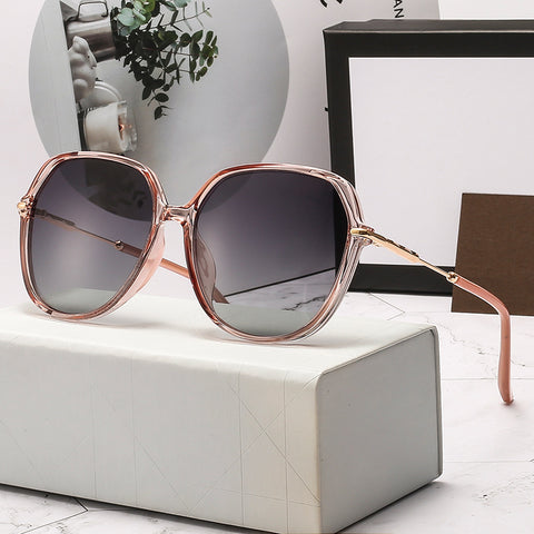 New sunglasses_manufacturer 2019 new sunglasses fashion