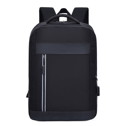 Computer Backpack_Business Leisure Computer Backpack USB