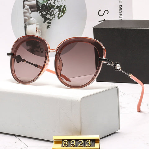 Ms. Polarized Lens _ Sunglasses Factory Direct Fashion