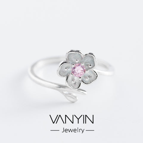 Lover gift_Wan Ying jewelry factory direct sales s925