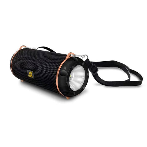 Bluetooth speaker _ak117 creative flashlight Bluetooth