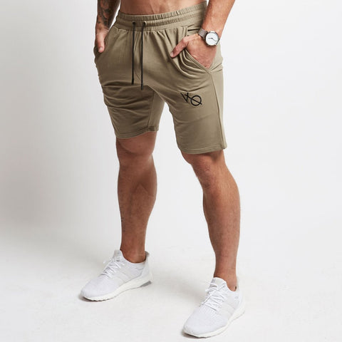 Men's Sports Shorts_New Year's New Men's Sports Shorts