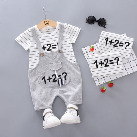 New children's clothing _2019 summer new children's clothing
