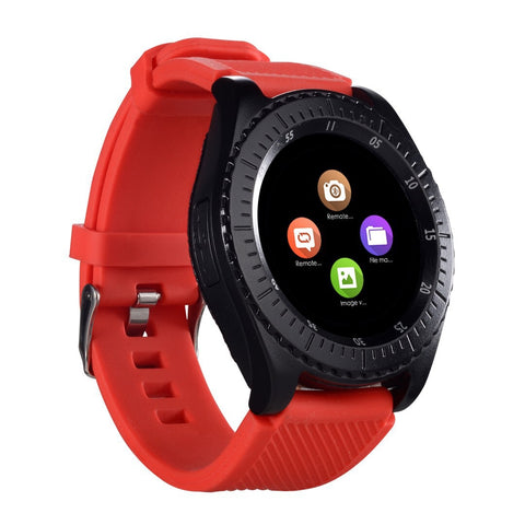 Smart watch_z3 smart watch card watch bluetooth watch camera