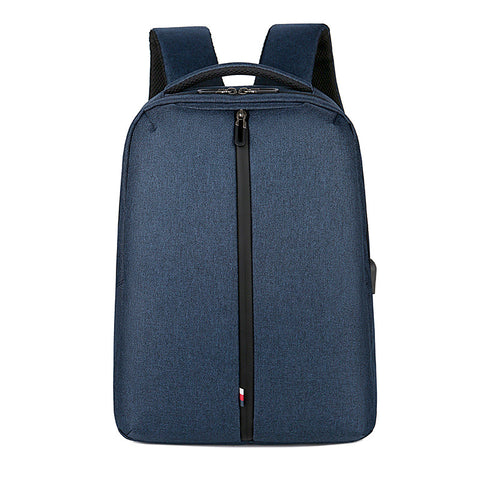 Computer backpack _ factory direct sales simple business