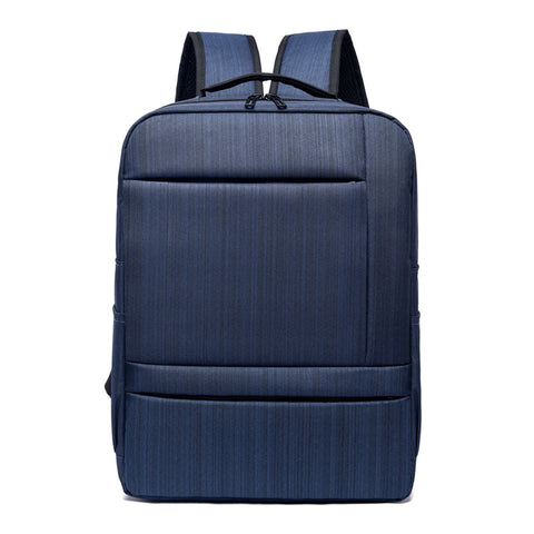 Fashion casual backpack _ simple business backpack leisure