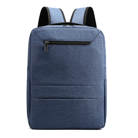 Men's Backpack_usb Business Backpack Large Capacity Casual