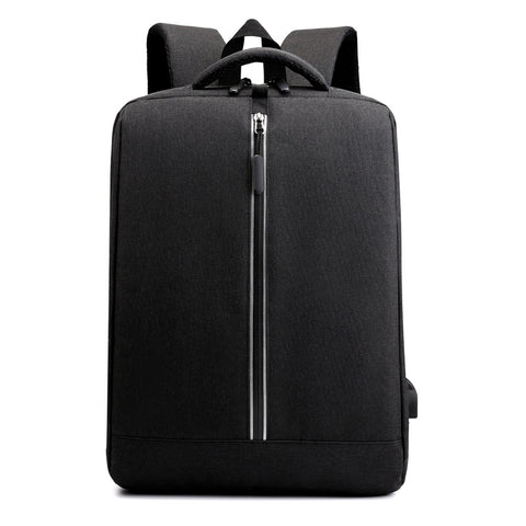 Middle School Student Bag_Computer Backpack Business