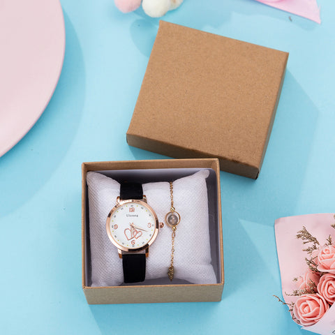 Womenstyle Fashion Boutique Quality Watch Gift Set For Women