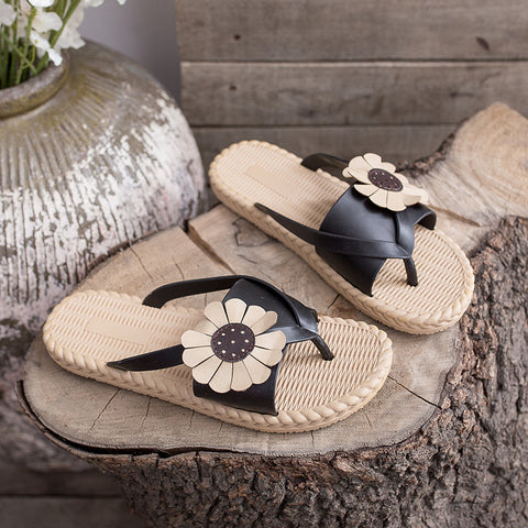 Summer flip-flops _ summer flip-flops women's wear fashion