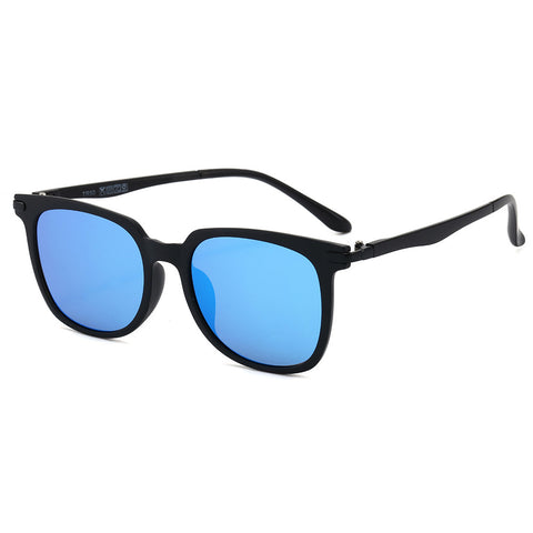 Men's Polarized Sunglasses_tr90 Polarized Sunglasses