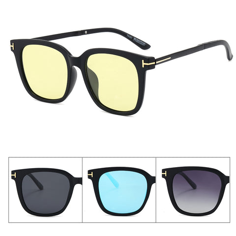 Polarized Sunglasses_Men's Polarized Chameleon Sunglasses