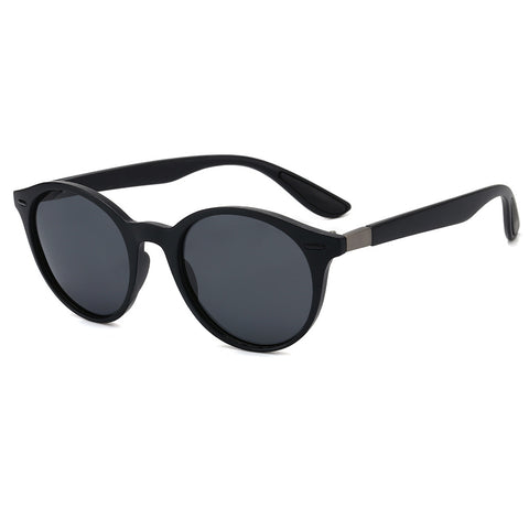 Polarized Sunglasses_New Men's Studded Polarized