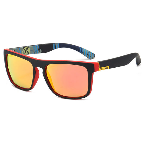 Polarized sunglasses_riding sunglasses colorful polarized