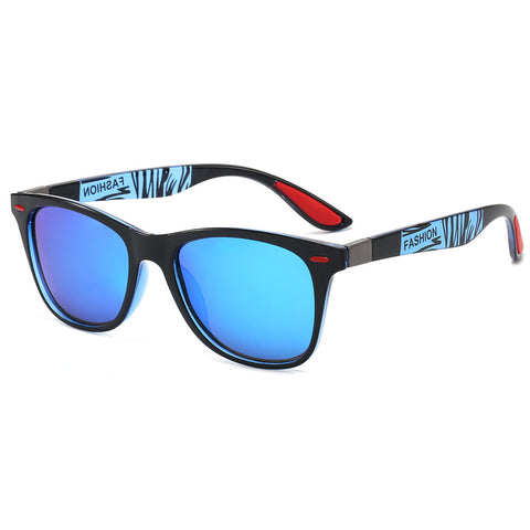 Men's polarized sunglasses_2020 new box polarized sunglasses