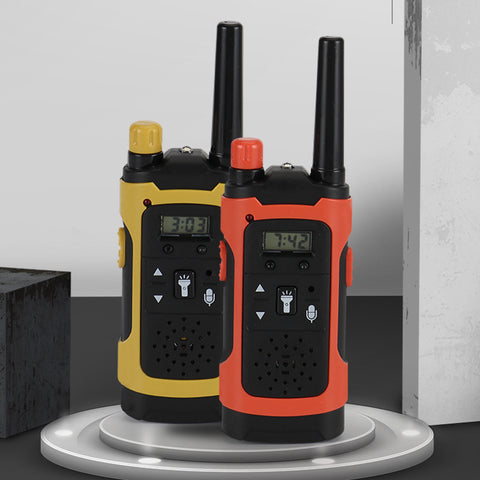 Wireless Walkie Talkie_Smart Wireless Walkie Talkie Toy