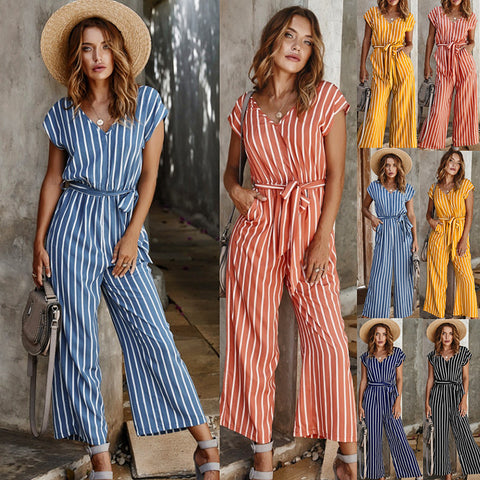 Casual jumpsuit _4.8 or more good-looking 2020 spring and