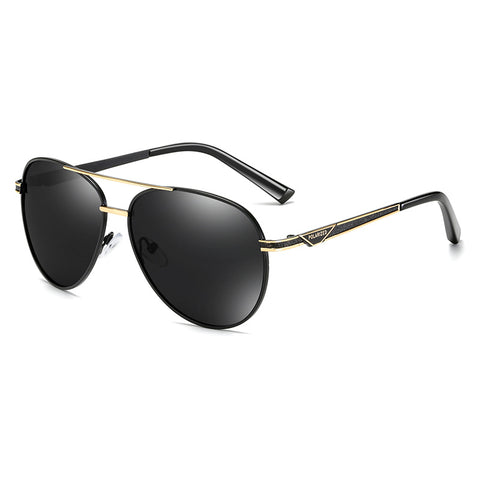 New sunglasses_new sunglasses men's glasses polarized