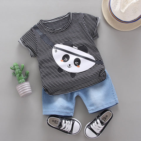 Children's suit-foreign trade children's clothing 2020