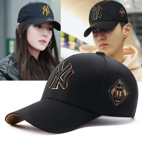 New Baseball Cap_Original Standard Yankees Baseball Cap