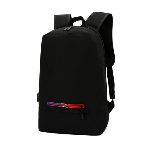 Korean version of the backpack _ factory outlet Korean