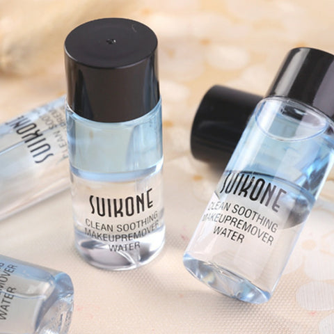 Pack of 2 - Lip makeup remover _ suikone sample makeup