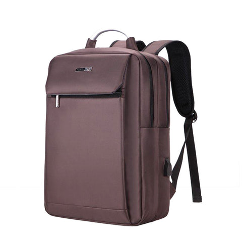 Computer backpack_factory direct sales anti-theft travel