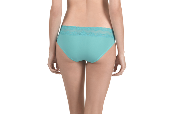 Bliss Perfection One Size V-kini- Natori