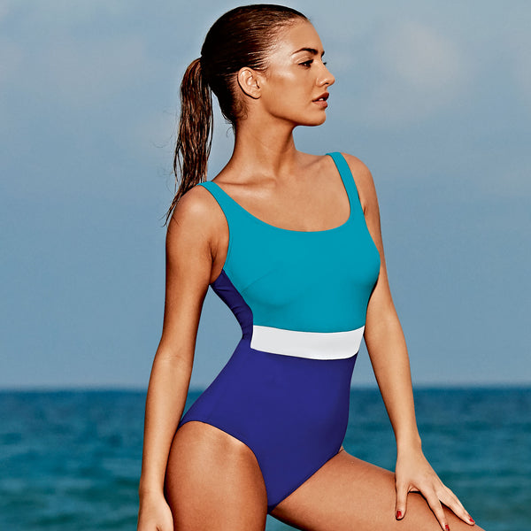 Cora Swimsuit - Pinned Up