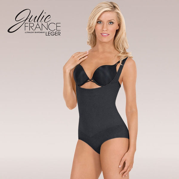 Openbust Panty Shaper-Julie France - Pinned Up