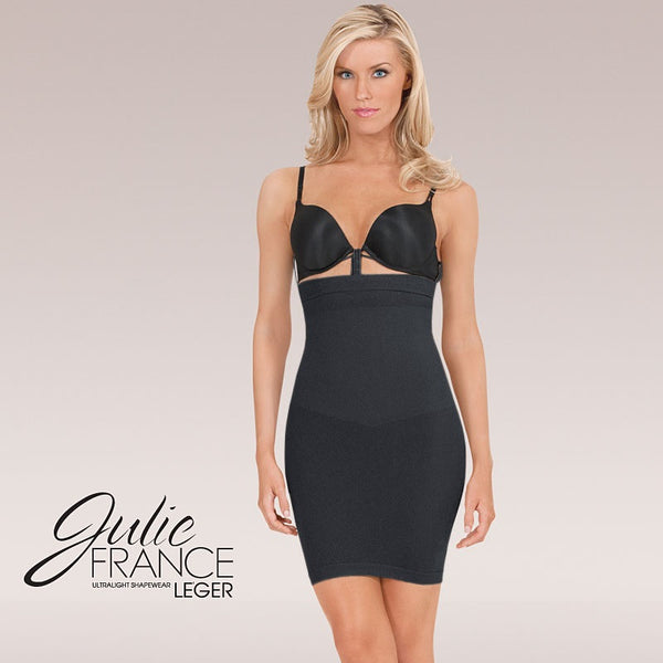Julie France- Léger High Waist Slip Shaper