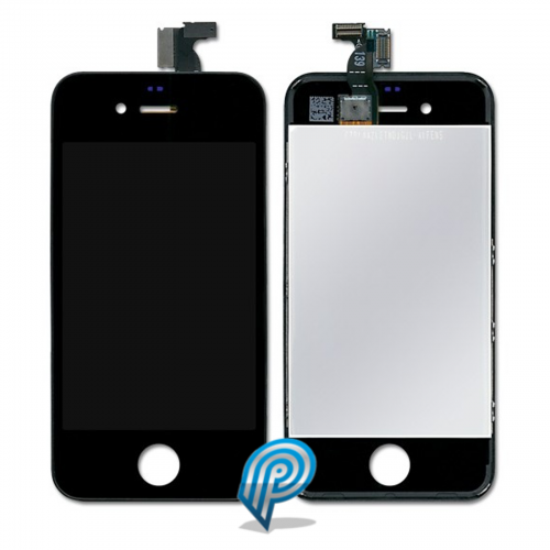 iPhone 4 GSM (T-Mobile) screen replacement