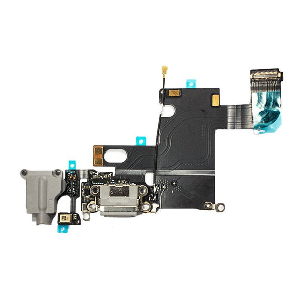 Flex cable Charge Port, Headphone jack, Antenna