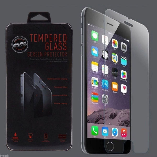 iPhone 6S+ Tempered Glass
