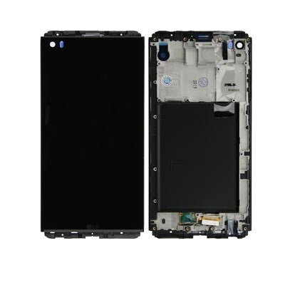 LG V20 Screen Replacement