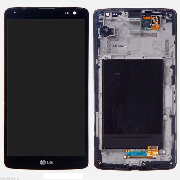 LG Vista Screen Repair