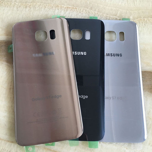 Samsung Galaxy S7 Edge Rear Door