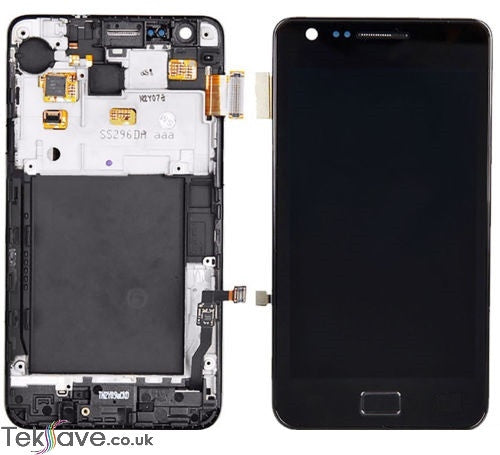 Samsung Galaxy S2 Screen Repair