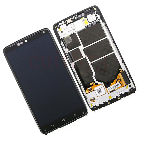 Droid Turbo XT1254 LCD Replacement