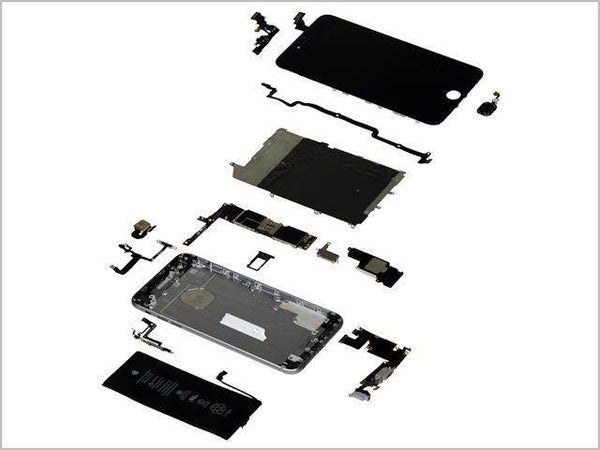 iPhone 6+ Other Components