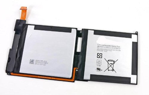 Microsoft Surface Pro 3 Battery Replacement
