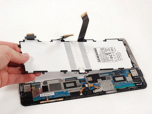 Samsung Galaxy Tablet 10.1 Battery Replacement