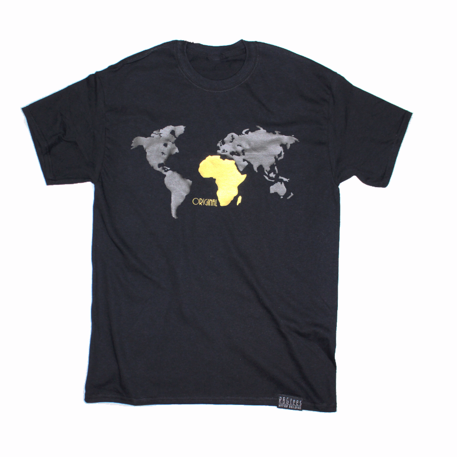 The Continent Shirt