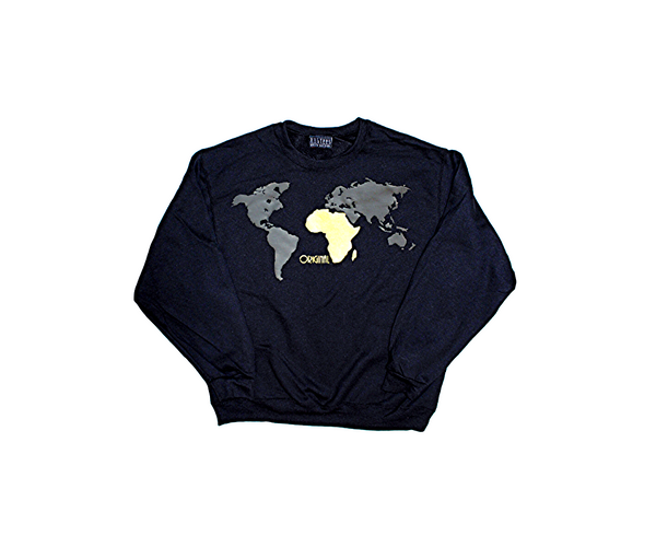 The Continent - Sweatshirt
