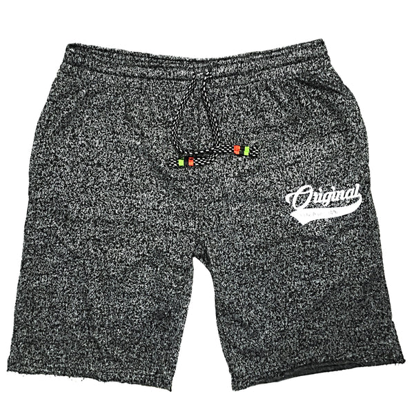 RBG Terry Shorts