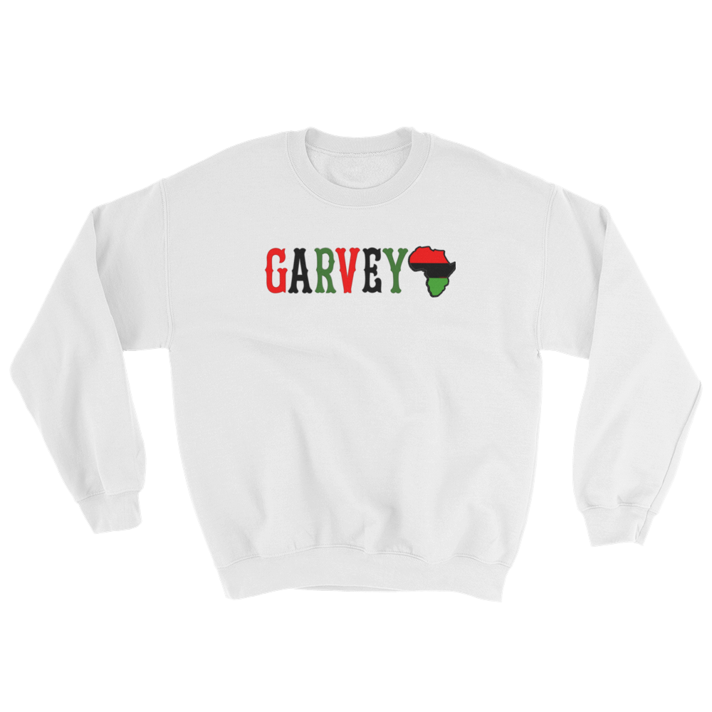 Garvey Sweatshirt (printed)