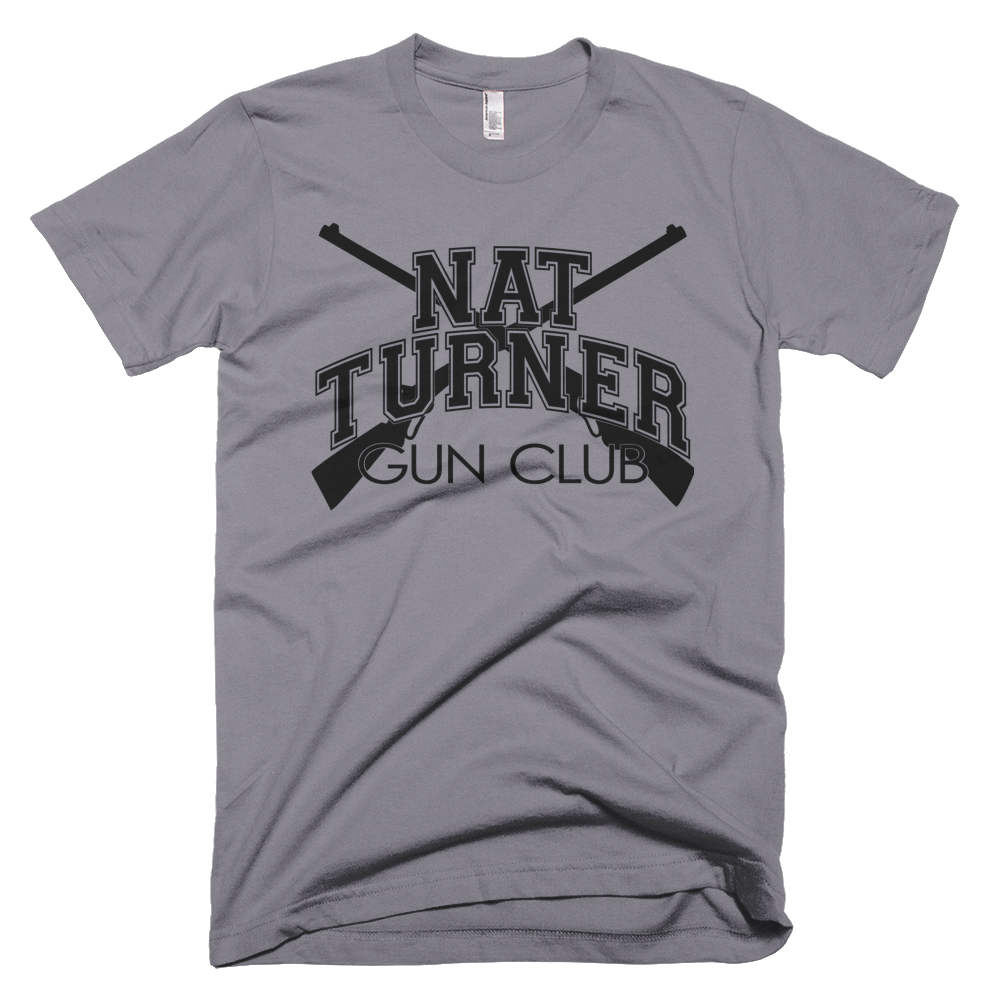 Nat Turner Gun Club Shirt